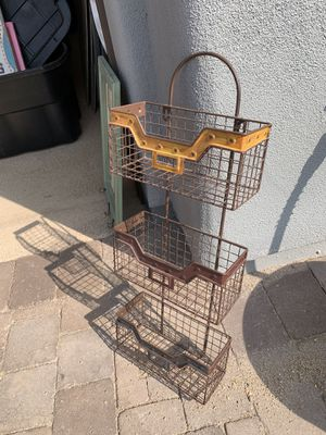 Hanging organizer for Sale in Waddell, AZ