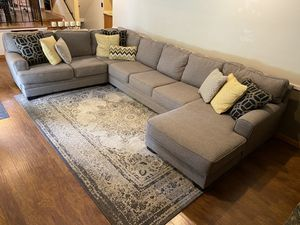 Ashley Furniture Sectional for Sale in Littleton, CO