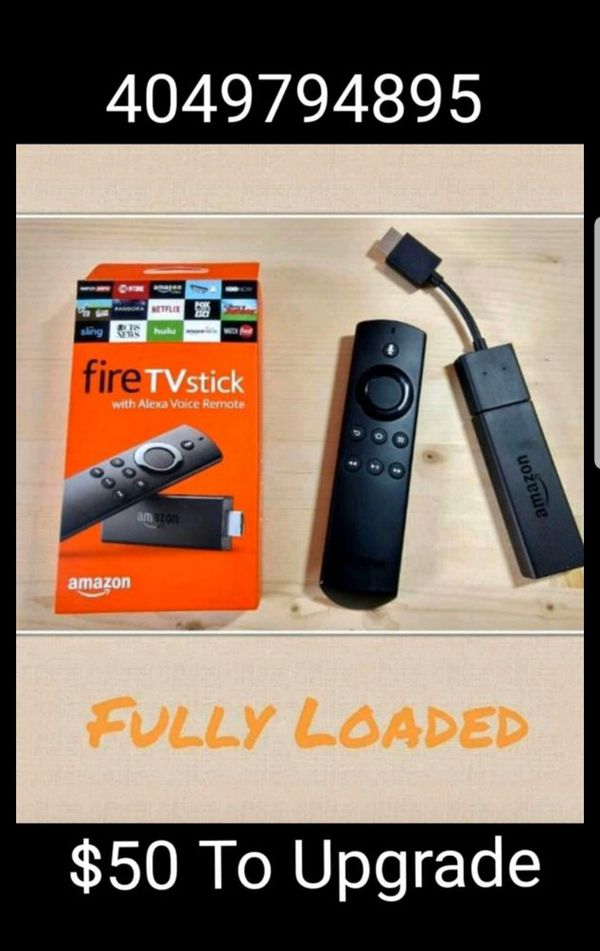 AMAZON FIRESTICK UPDATES!!!!
