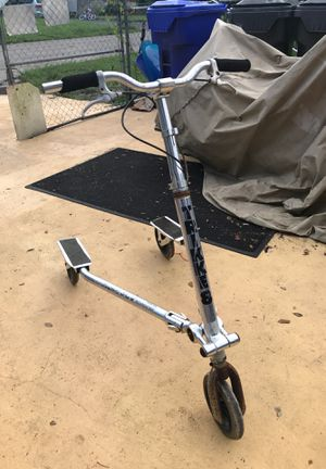 Trikke 8 3CV Bike for Sale in Hollywood, FL