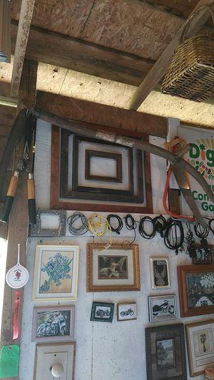 Scythe, old, antique for Sale in Burnsville, NC