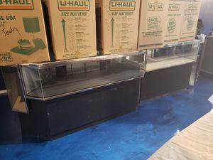 Glass display cases for Sale in Lexington, KY