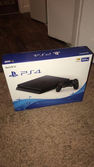 SONY PS4 500 GB (BRAND NEW) for Sale in Fort Walton Beach, FL