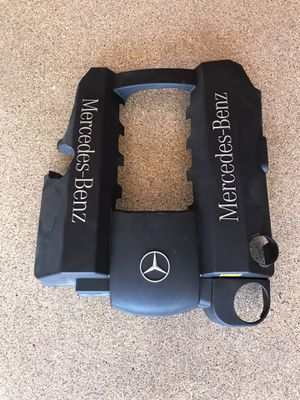 Mercedes parts ML 430 ML500 Engine cover for Sale in Glendale, AZ