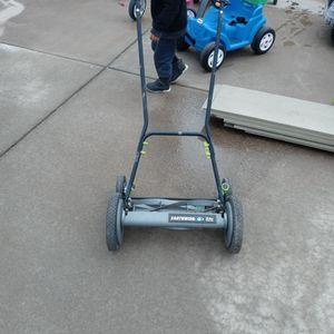 Push Mower for Sale in Glendale, AZ