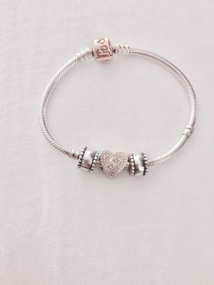 Pandora bracelet for Sale in Charlotte, NC