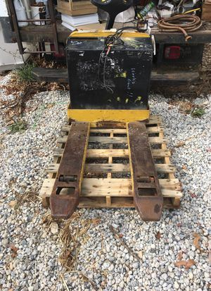 Electric hand jack for Sale in Hyattsville, MD