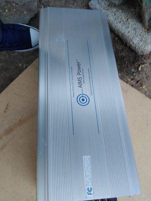 Power inverter 5000watt for Sale in Phoenix, AZ