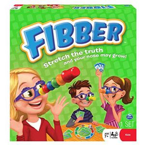 Kids board game fibber for Sale in Pico Rivera, CA
