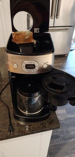 Cuisnart Coffee Maker for Sale in Virginia Beach, VA