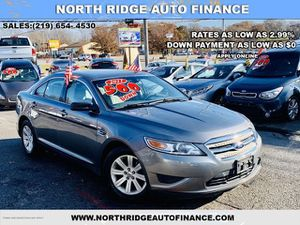 2011 Ford Taurus for Sale in Lake Station, IN