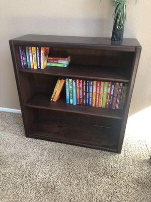 Bookshelf for Sale in Murrieta, CA