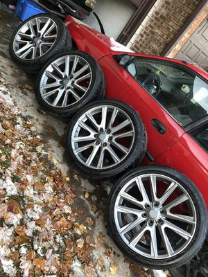 "22"" wheels for Sale in Bolingbrook, IL"
