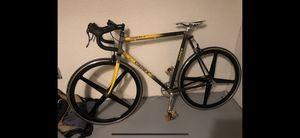 Carbon Fiber Road Bike for Sale in Detroit, MI
