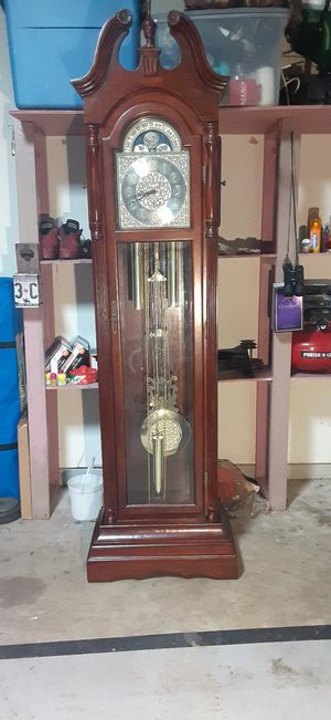 Grandfather Clock for Sale in Humble, TX