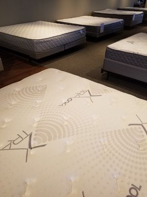 MATTRESSES HALF OFF! ALL SIZES for Sale in Springdale, AR