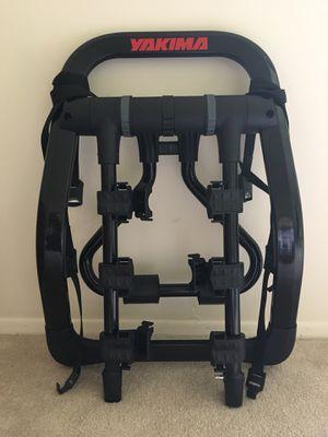 Yakima 2-Bike Rack for Car for Sale in McLean, VA