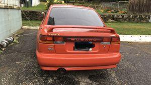 Subaru Legacy 2.5 gt limited for Sale in Waterbury, CT