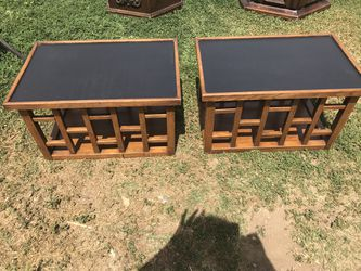 Side Table Set for Sale in Woodville, CA