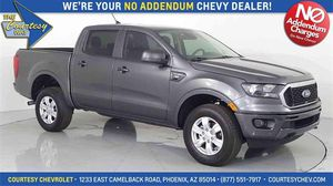2019 Ford Ranger for Sale in Phoenix, AZ