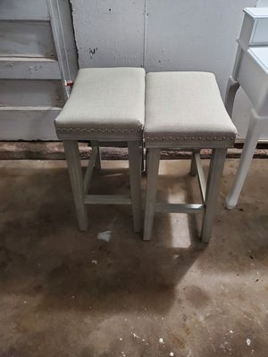 Bar or table stools for Sale in Manchester, CT