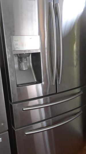 Samsung Four Door Refrigerator for Sale in Chula Vista, CA