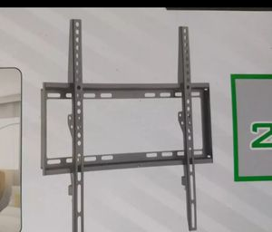 Flat tv wall mount...new in box 22 to 60 inch for Sale in Plano, TX