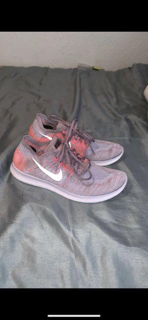 Nike Free Run Flyknit 2017 for Sale in San Bernardino, CA