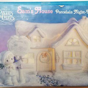 Precious Moments - Sam's House for Sale in Brea, CA