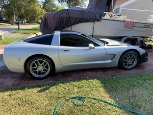 1998 Chevrolet Corvette for Sale in Miramar, FL