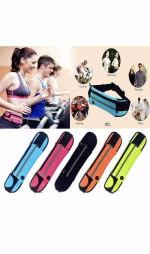 Waist running bag for Sale in Irwindale, CA