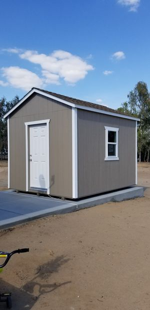 Storage shed for Sale in Fresno, CA