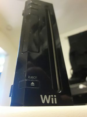 Nintendo wii with wii fit plus for Sale in San Diego, CA