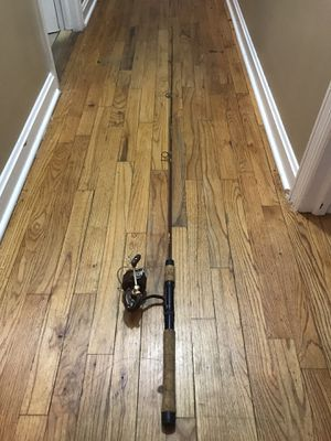 Vintage fishing pole for Sale in East Haven, CT