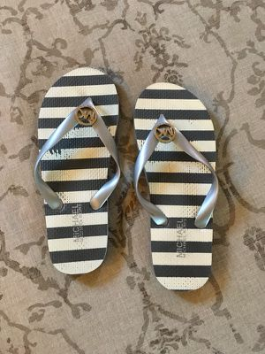 Michael Kors Flip Flops for Sale in Nashville, TN