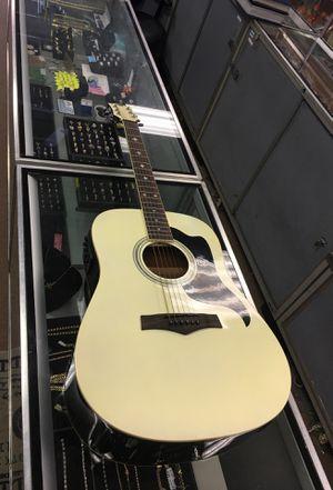 Randy Jackson Studio Series Acoustic Guitar for Sale in Southington, CT
