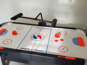 Sportcraft Brand Air Hockey Table for Sale in Warrenton,  VA