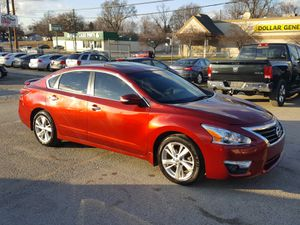 2013 Nissan Altima SL for Sale in Indianapolis, IN