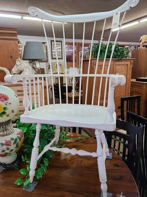 Antique Chair 🌞 Another Time Around Furniture 2811 E. Bell Rd for Sale in Phoenix, AZ