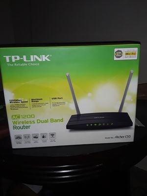 Wireless router for Sale in Brentwood, CA