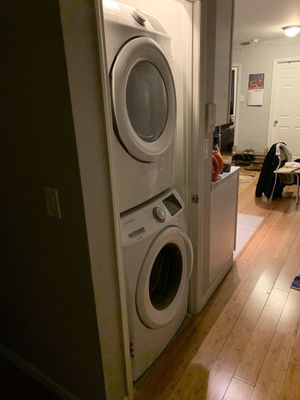 Samsung Washer/Dryer for Sale in Jersey City, NJ