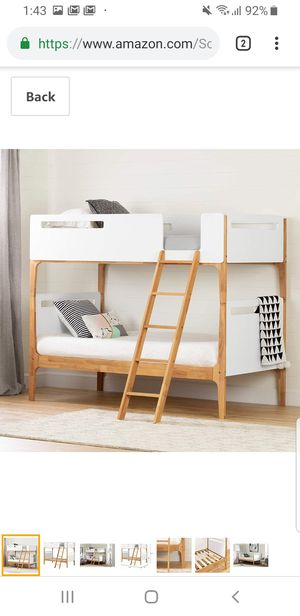 Bunk bed for Sale in Bellevue, WA