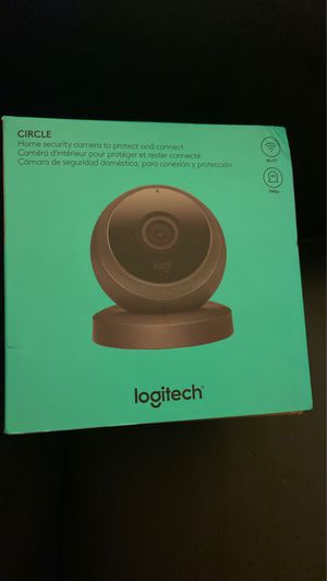 Logitech circle 1 brand new seal for Sale in San Jose, CA