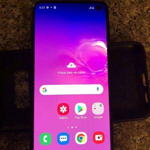 Samsung Galaxy S e10 for Sale in Riverside, CA