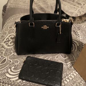 Coach Bag And Wallet for Sale in Santa Ana, CA