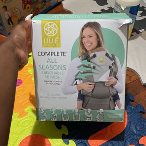 6 in 1 Baby Carrier for Sale in Brooklyn, NY