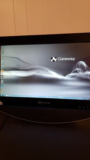 Gateway windows 10 for Sale in Lancaster, OH