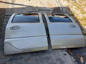 Chevy Silverado doors 06 for Sale in Hialeah, FL