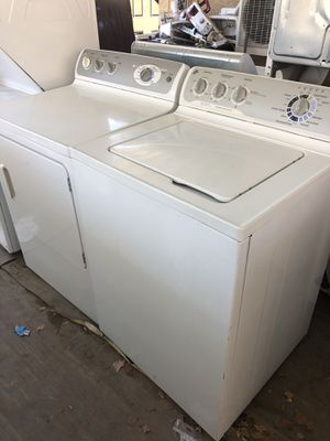Gas washer dryer set for $350 for Sale in Peoria, AZ
