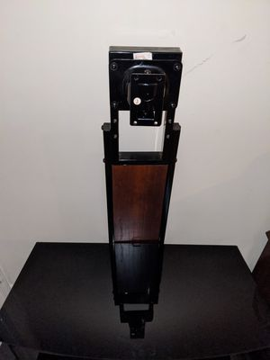 Tv stand for 55 and 60 inches tv ( base not include) for Sale in Bowie, MD